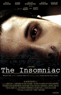 The Insomniac poster