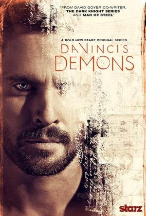 Da Vinci's Demons 472x700