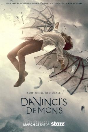 Da Vinci's Demons 1800x2700