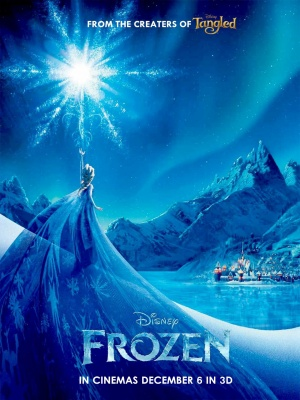 Die Eiskönigin - Völlig unverfroren 1280x1707