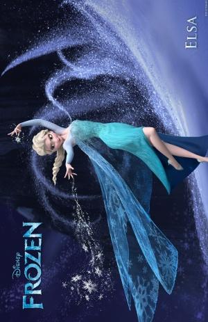 Frozen 3238x5000