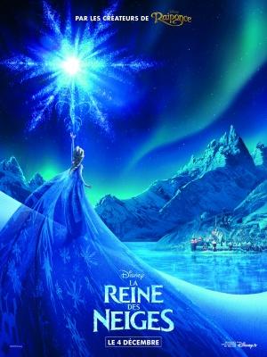 Die Eiskönigin - Völlig unverfroren 2835x3780
