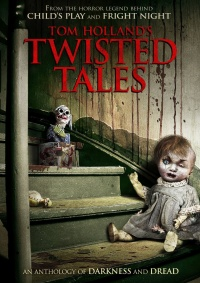 Twisted Tales poster