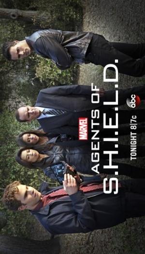 Agents of S.H.I.E.L.D. 333x580
