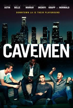 Cavemen 1600x2370