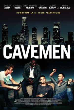 Cavemen 509x755