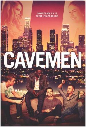 Cavemen 652x960