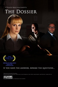 The Dossier poster