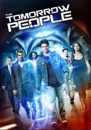 The Tomorrow People 590x848
