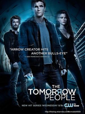 The Tomorrow People 784x1049