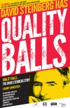 Quality Balls: The David Steinberg Story poster