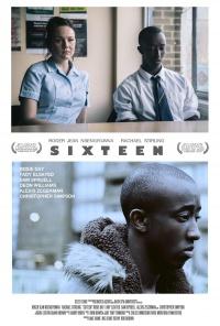 Sixteen poster