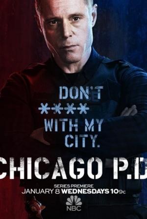 Chicago P.D. 400x593