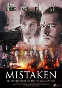 Mistaken poster