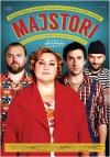 Majstori poster