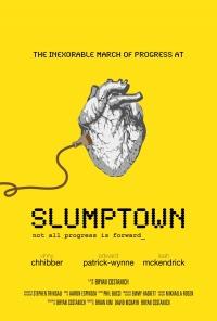 Slumptown poster