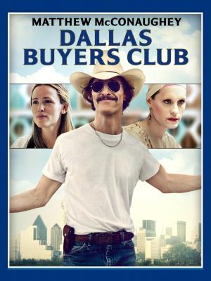 Dallas Buyers Club 1800x2400