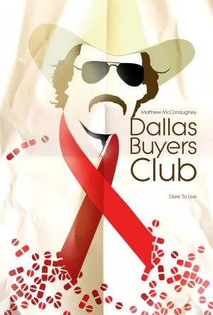 Dallas Buyers Club 886x1312