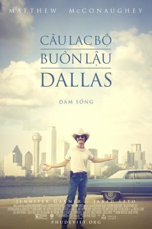 Dallas Buyers Club 680x1024