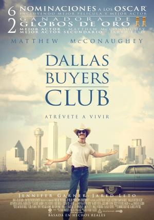 Dallas Buyers Club 2480x3549