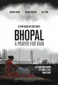 Bhopal: A Prayer for Rain poster