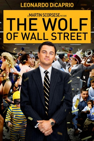 The Wolf of Wall Street 1400x2100