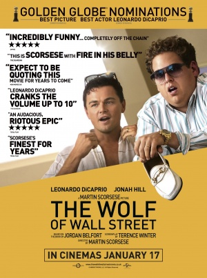 The Wolf of Wall Street 1582x2125