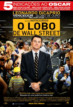 The Wolf of Wall Street 1207x1772