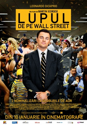 The Wolf of Wall Street 1661x2362