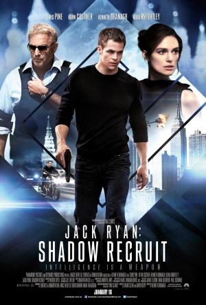Jack Ryan: Shadow Recruit 1013x1500