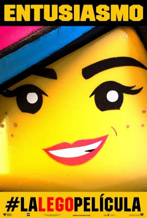 The Lego Movie 1382x2048