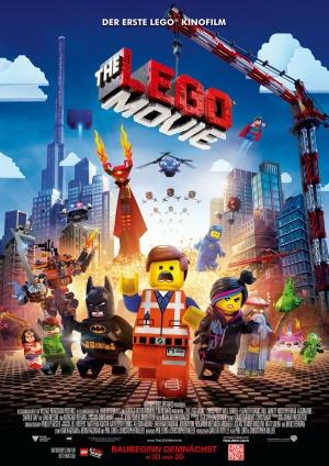 The Lego Movie 1448x2048