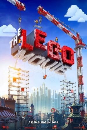 The Lego Movie 1679x2496