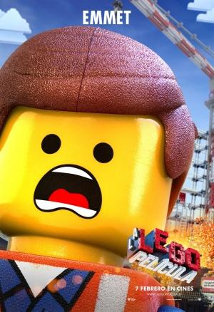 The Lego Movie 1404x2048
