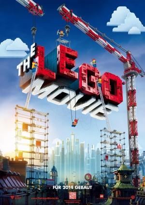 The Lego Movie 2479x3507