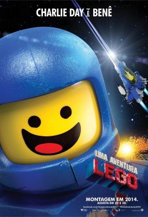 The Lego Movie 1800x2626
