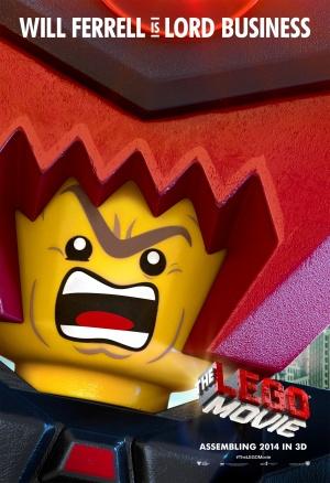 The Lego Movie 1800x2625