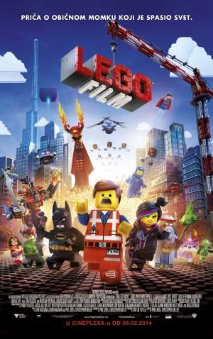 The Lego Movie 1024x1630