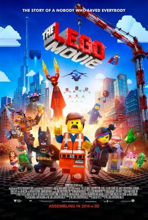 The Lego Movie 1600x2366