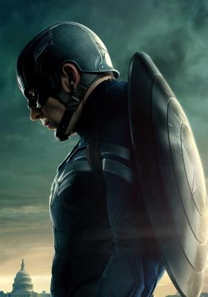 Captain America: The Winter Soldier 3469x4960