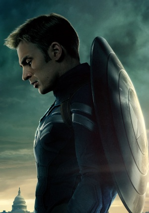 Captain America: The Winter Soldier 3449x4940