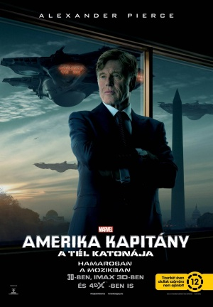 Captain America: The Winter Soldier 1421x2048