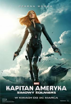 Captain America: The Winter Soldier 1000x1464