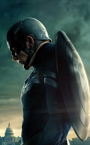 Captain America: The Winter Soldier 3111x5000