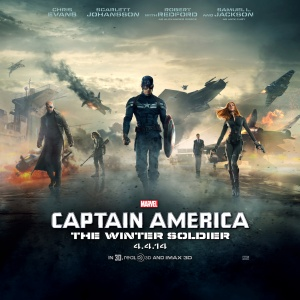 Captain America: The Winter Soldier 2048x2048