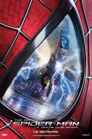 The Amazing Spider-Man 2 2333x3500