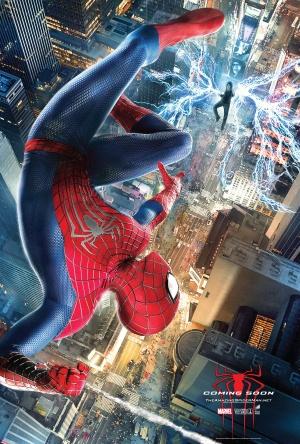 The Amazing Spider-Man 2 2025x3000