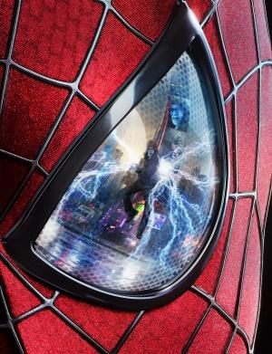 The Amazing Spider-Man 2 2303x3000