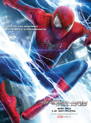 The Amazing Spider-Man 2 2209x3000