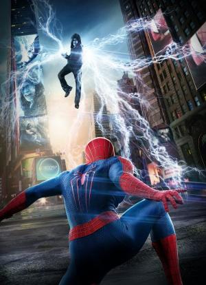 The Amazing Spider-Man 2 2176x3000
